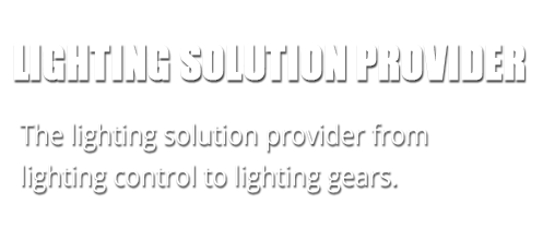 Lighting Solution Provider