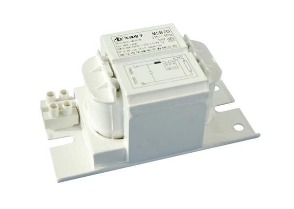 Impedance HID Ballast for Metal Halogen Lamp (Aluminum Coil)