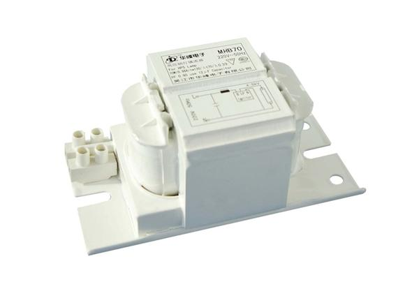 Impedance HID Ballast for Metal Halogen Lamp (Copper Coil)