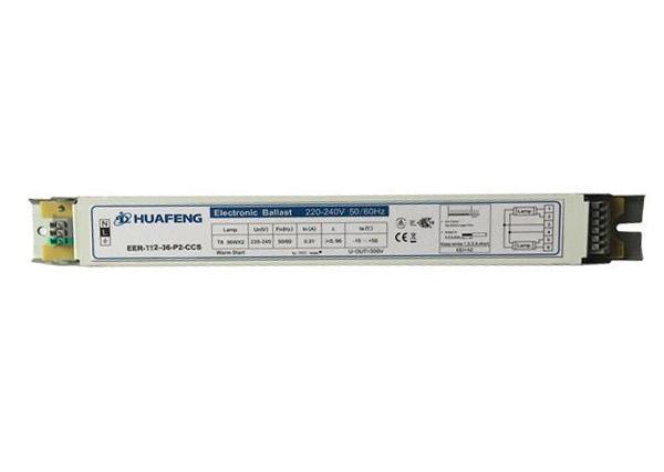 EU Electronic Ballast T12