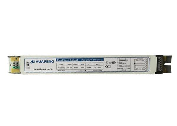 EU Electronic Ballast T5